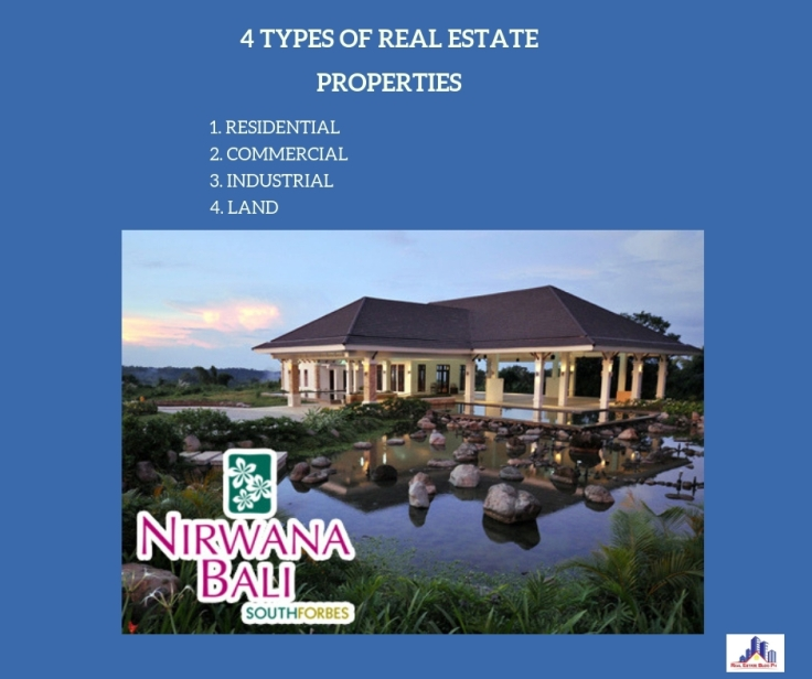 4 Types of Real Estate Properties FB (1)