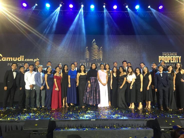 The Outlook 2018 Gala Night2
