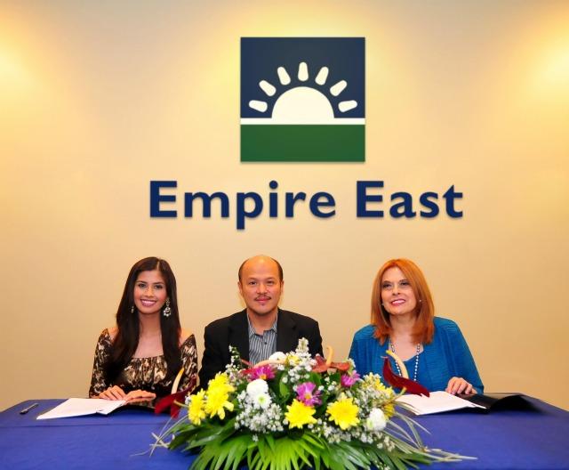 empire east