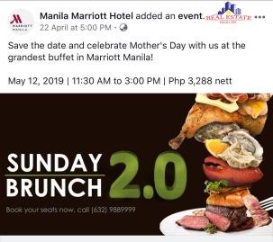 Mother's Day_ManilaMarriott